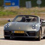 Deze week in Autowereld: Vol gas met de open Porsche 911 en een roadtrip door Spanje