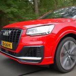 Deze week in Autowereld: de Audi SQ2, The Beast en de Opel Kapitän