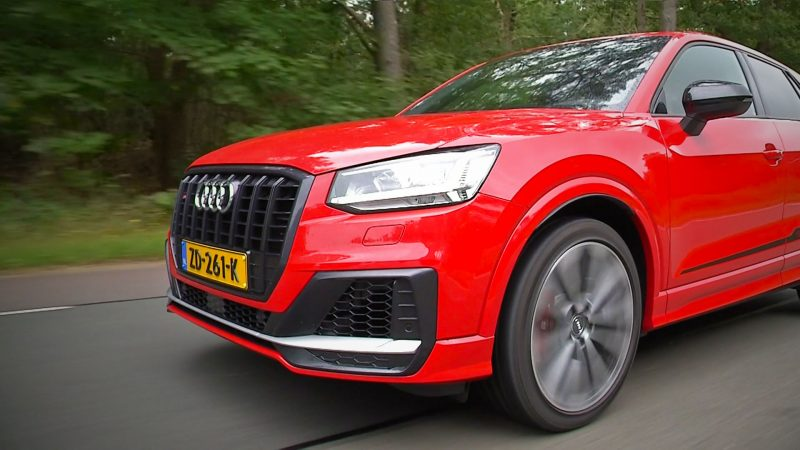 Deze week in Autowereld: de Audi SQ2, The Beast en de Opel Kapitän