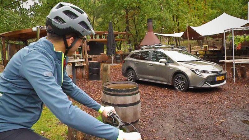 Deze week in Autowereld: Een avontuurlijke Toyota, alles over elektrisch rijden, een bijzondere klassieker en meer