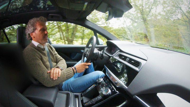 Alles over elektrisch rijden met Werner Budding