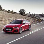 Audi RS 4 Avant: finetuning voor een icoon