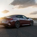 BMW introduceert de BMW M8 Gran Coupe en BMW M8 Competition Gran Coupe