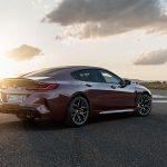 BMW introduceert de BMW M8 Gran Coupe en BMW M8 Competition Gran Coupe