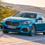 De allereerste BMW 2 Serie Gran Coupé