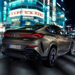BMW maakt de prijzen van de nieuwe BMW X6 bekend