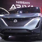 Nieuws van Nissan op Tokyo Motor Show 2019