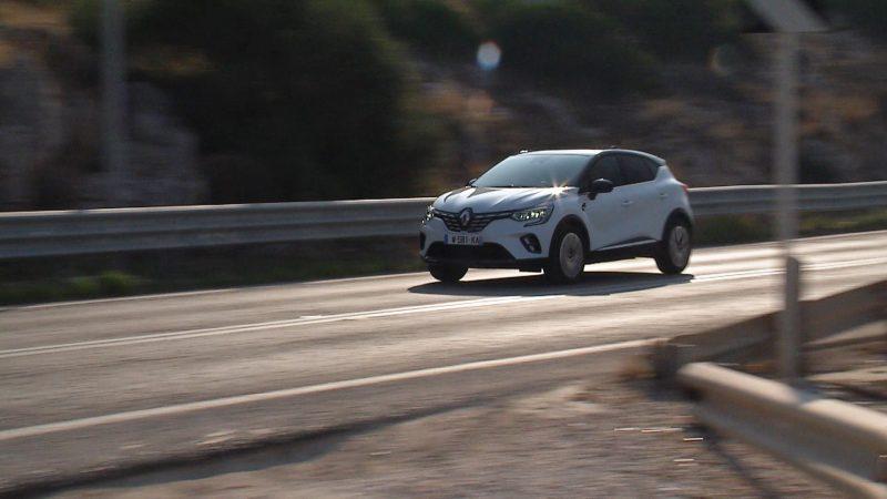 Deze week in Autowereld: de nieuwe Renault Captur en Mazda's revolutionaire Skyactiv-X motor