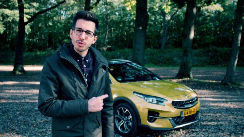 Deze week in Autowereld: de Kia XCeed, Toyota C-HR en Volkswagen Passat