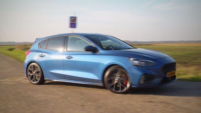 Deze week in Autowereld: snelheid en avontuur!