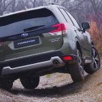 Avontuurlijk én hybride: Subaru's e-BOXER