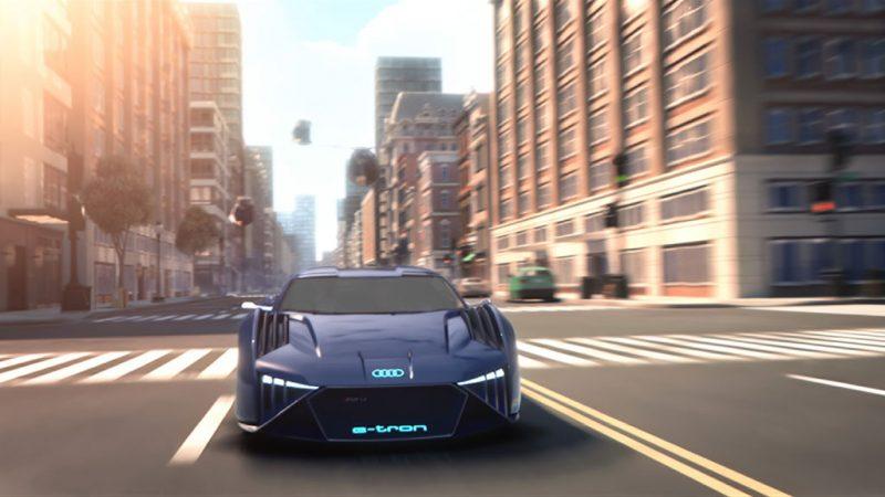 """20th Century Fox en Audi werken samen voor bioscoopfilm """"Spies in Disguise"""""""
