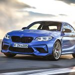 BMW M GmbH introduceert de BMW M2 CS