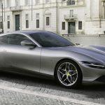Ferrari Roma: la Nuova Dolce Vita