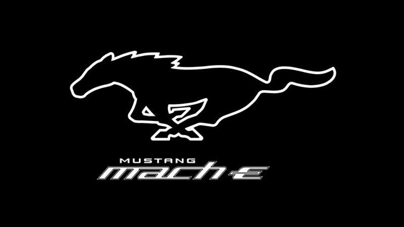 Het is officieel: Ford Mustang Mach-E 100% elektrische SUV nieuw lid Mustang-familie