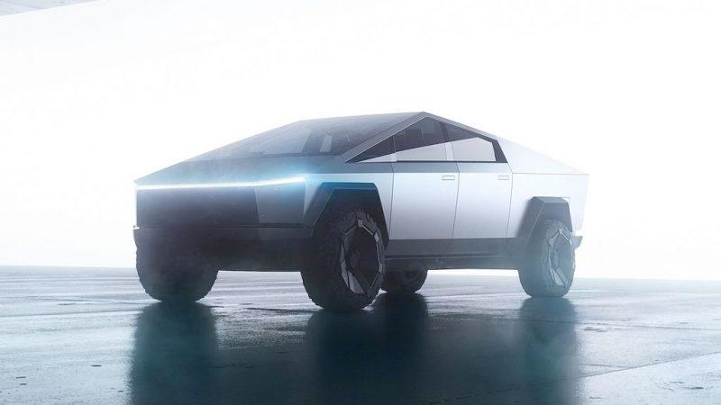Tesla Cybertruck: meer bruikbaarheid dan een pickup en betere prestaties dan een sportwagen