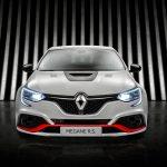 Gelimiteerde topsporter: de nieuwe Renault Mégane R.S. Trophy-R