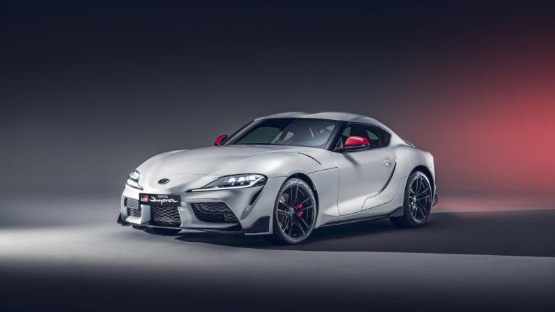 Uitbreiding motorenaanbod Toyota GR Supra met nieuwe 2.0 turbomotor