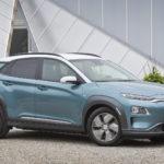 Hyundai Nederland verkort levertijd populaire KONA Electric drastisch