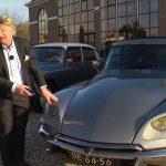 Nico's Innovatieve Klassieker: de Citroën DS