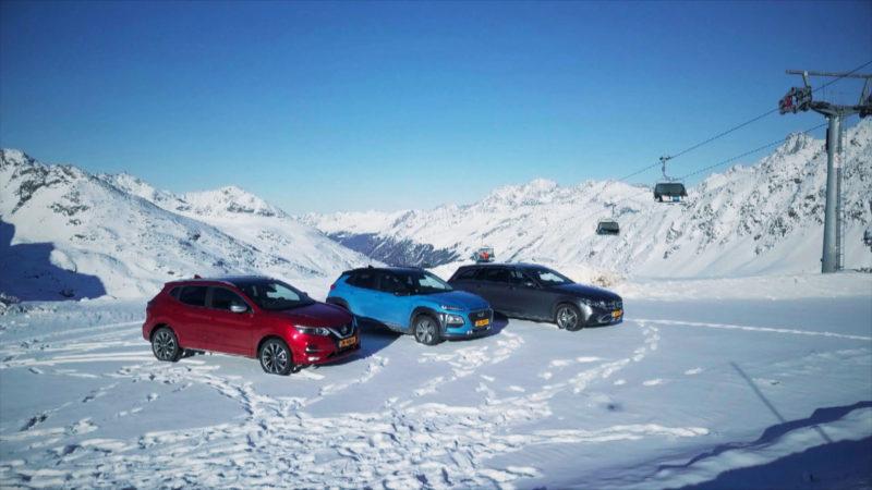 Vanaf aanstaande zondag is de Autowereld Winterspecial op TV te zien!