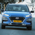 De Hyundai KONA Hybrid