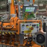 De bijzondere e-tron fabriek van Audi