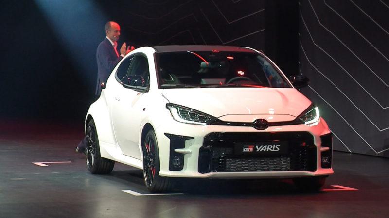 Deze week in Autowereld: veel snel én groen nieuws!