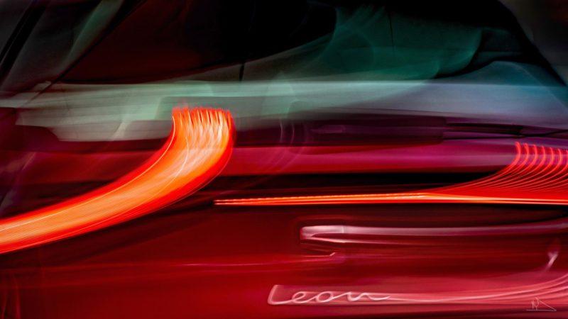 Volg de wereldpremière van de nieuwe SEAT Leon live