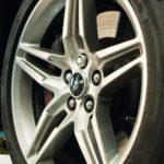 Ford ontwikkelt 3D-geprinte wielsloten om dieven te dwarsbomen