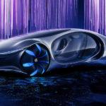 Geïnspireerd door de toekomst: de VISION AVTR