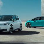 Volkswagen verhoogt productiedoel elektrische auto's met 50%