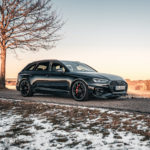 ABT tilt de RS 4 PowerStation over de 500 pk-grens