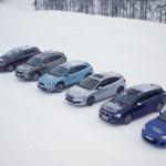 Vandaag gaat RTL Autowereld naar Lapland!