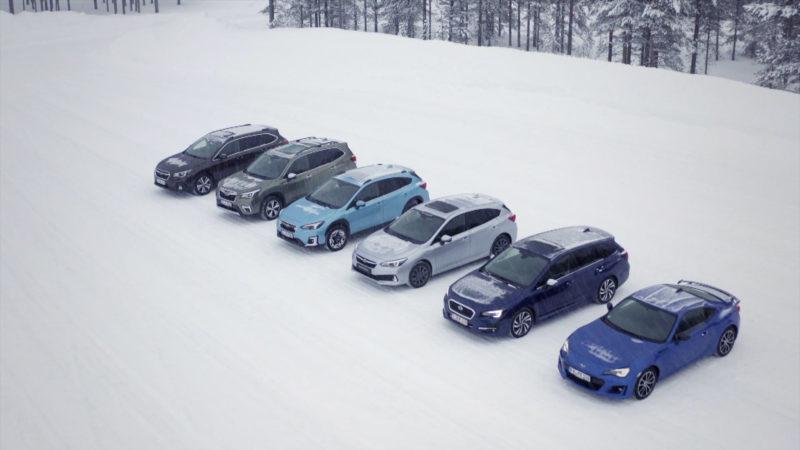 Aanstaande zondag gaat RTL Autowereld naar Lapland!