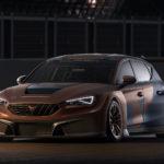 Wereldprimeur: CUPRA e-Racer en Leon Competición