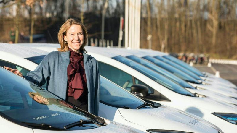 Subsidie brengt elektrisch rijden dichterbij