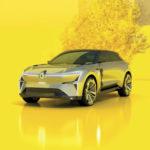 Renault MORPHOZ verlegt grenzen