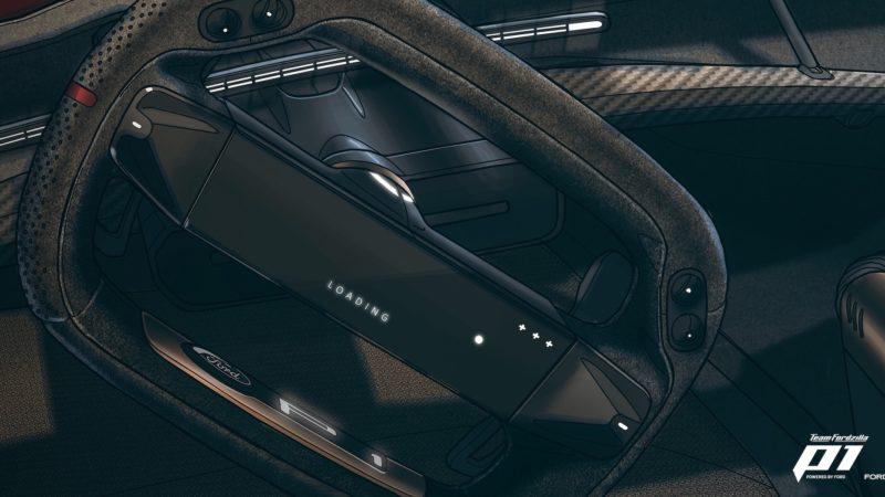 Ford gaat samen met de gamers een nieuwe raceauto ontwerpen en bouwen