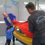Stipt Polish Point: Mercedes-Benz SLK klaar voor de volgende generatie