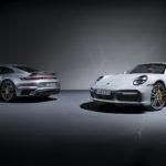 Absoluut een 911, absoluut een Turbo, absoluut nieuw: de nieuwe 911 Turbo S