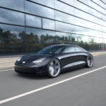 Meer details bekend over interieur en exterieur concept car Prophecy
