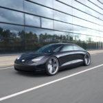 Meer details bekend over interieur en exterieur concept car Prophecy