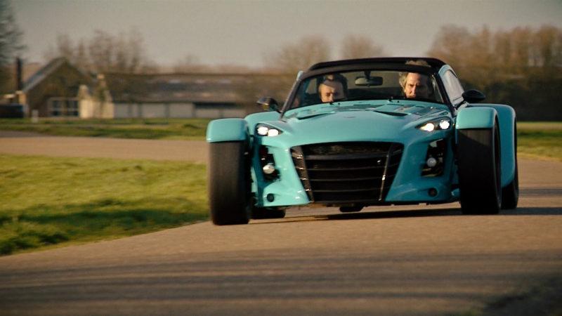 Deze zondag zie je in Cars & Characters het verhaal van Donkervoort
