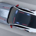 Ford Performance introduceert elektrische Mustang Cobra Jet 1400