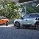 Nieuwe generatie Citroën is onderweg: de nieuwe C4, ook als 100% elektrische ë-C4.