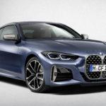 BMW laat nieuwe 4 Serie Coupé zien