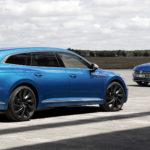 Volkswagen presenteert de nieuwe Arteon en Arteon Shooting Brake