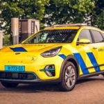 Kia e-Niro eerste elektrische huisartsenauto van Nederland
