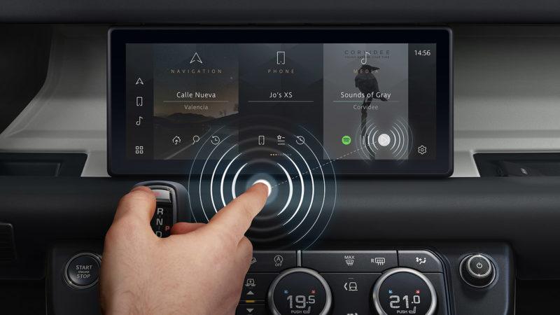 Corona-proof: 'touchscreen' dat je niet hoeft aan te raken